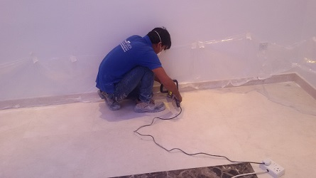 floor grinding services in dubai
