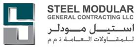 Steel Modular General Contracting Smart Touch Cleaning Services