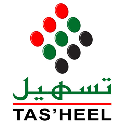 Tasheel Services Smart Touch Cleaning and Maintenance Dubai